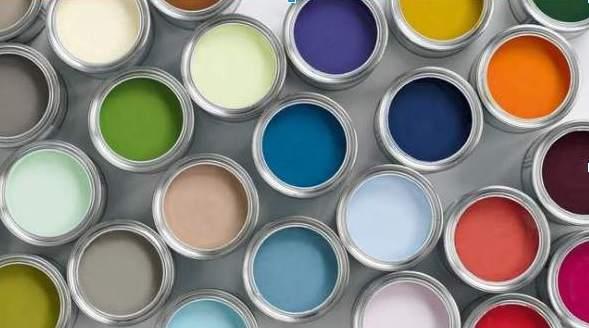 Mise en peinture des bacs aciers ou alu