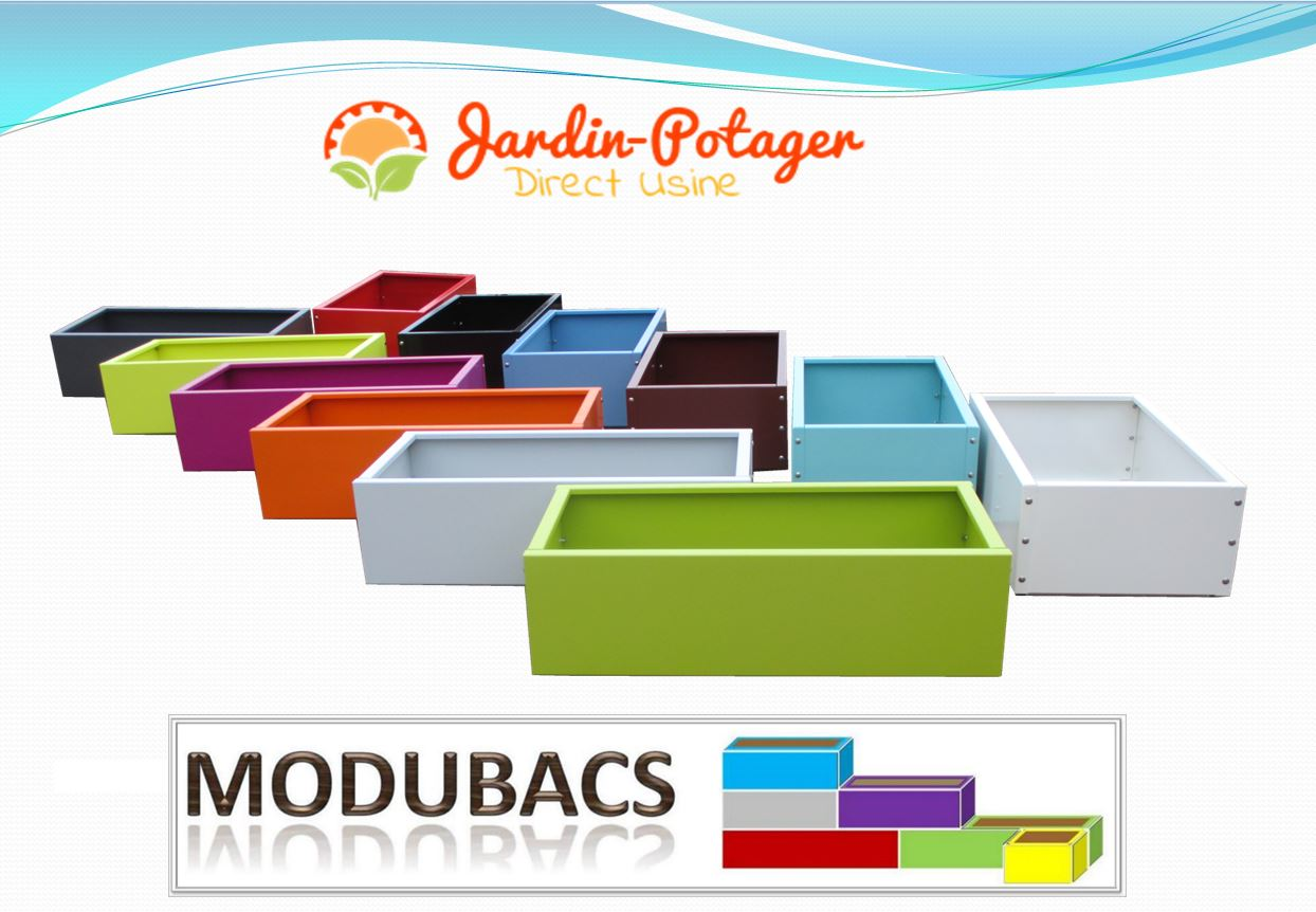 Liste des tailles modubacs- Bac alu modubacs- bac acier rouille modubacs-grands bac potager bois-potager carré bois-potager surélevé en bois-taille bac bois pour permaculture-permaculture dans bacs alu-permaculture dans bacs bois.